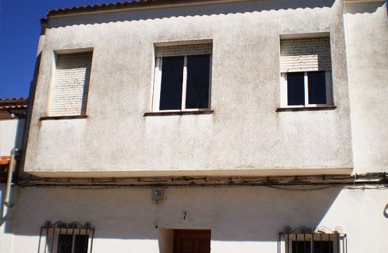 Casa en venta con 77 m2, 5 dormitorios  en Centro, Casco Antiguo (Cáce