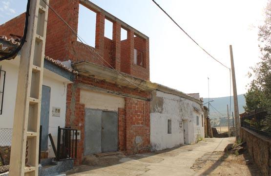 Calle Los Ganchos-, Conquista de la Sierra