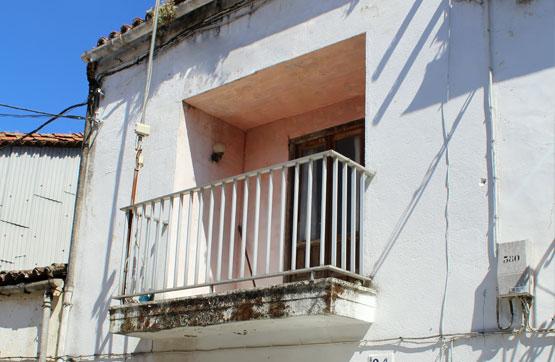 Calle Pizarro- 21 , Guijo de Granadilla, Cáceres