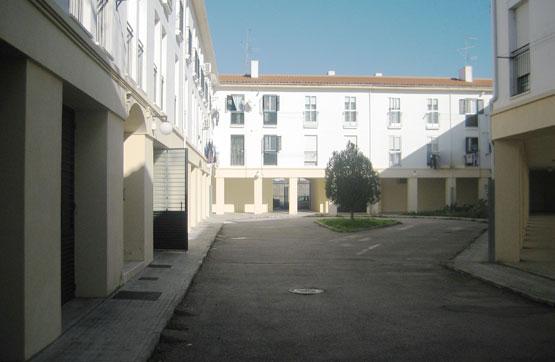 Plaza ALISEDA, Malpartida de Cáceres