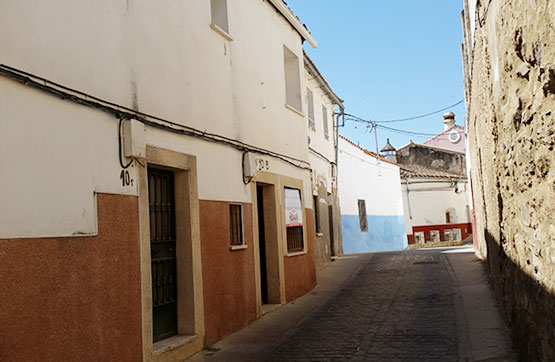 Casa en venta en Calle TENERIAS 10 A (Distrito Centro-Casco Antiguo), Cáceres