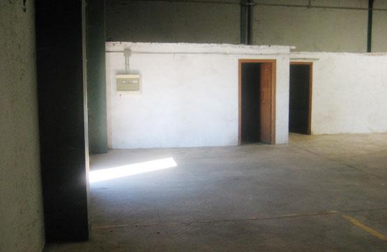 POLIG CUATRO CAMINOS, NAVE 5, CASATEJADA