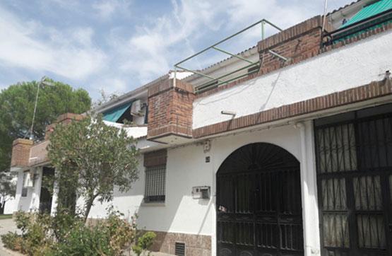 Casa en venta en Calle LA CAÑADA 51, Malpartida de Cáceres