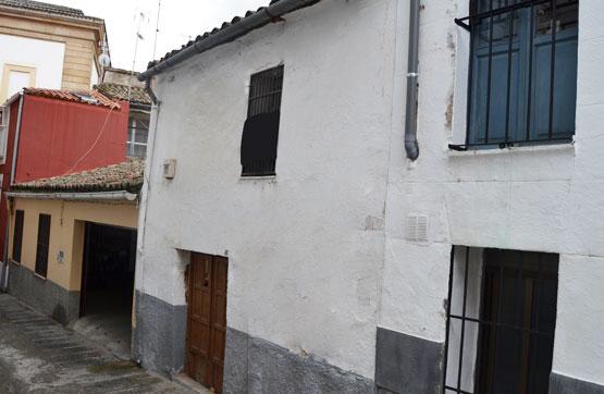 Casa en venta en Calle SANTO DOMINGO EL VIEJO 1, Plasencia