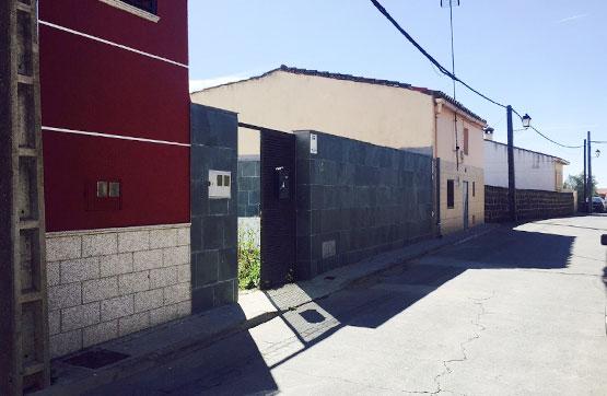 Calle MOLINOS, Malpartida de Plasencia