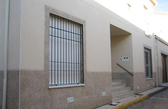 Calle NUEVA, Sierra de Fuentes