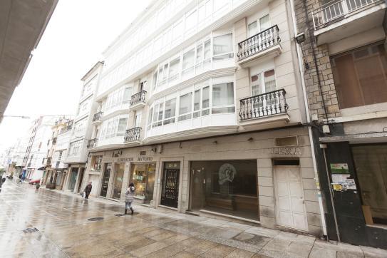 Locales en Ferrol