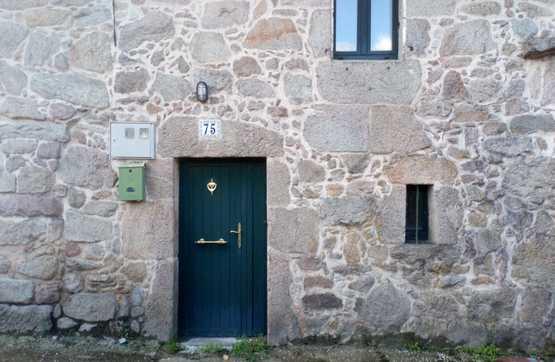 VIA A RETEN 75 0, Padrón, A Coruña