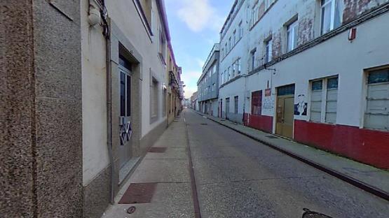 Calle ALONSO LOPEZ, Ferrol