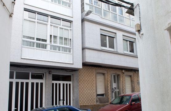 Calle NOVA, Ponteceso