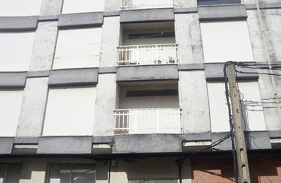 Piso en venta en Centro CARRETERA DE TANXIL- 35, 2º A, Rianxo