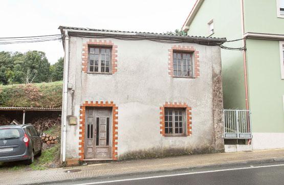 Casa en venta en Calle SANTA CATALINA, BUÑO