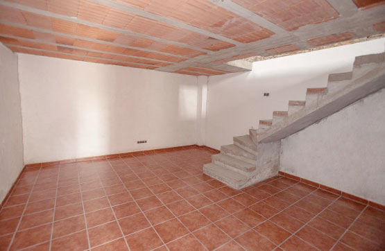 Centro MALDE, PQUIA.REGOA, PARC.3311 POL.502, Cedeira