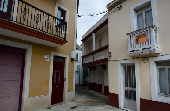 Casa en venta en Plaza SAN ROQUE 1, Cedeira
