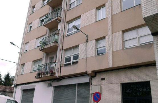 Piso en venta en Calle Rollo - 62, 3º DCH, Betanzos