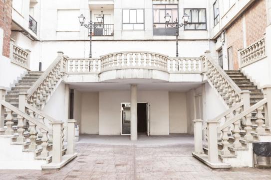 Calle DEREITOS HUMANOS, Nº 1-3 1 SS 8, Boiro, A Coruña