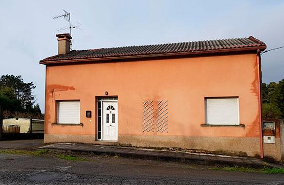 Villa en Boiro