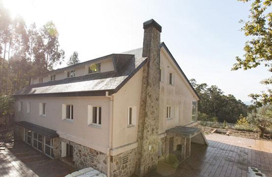 Casa en venta en Promoción Vivienda en Santiago de Compostela