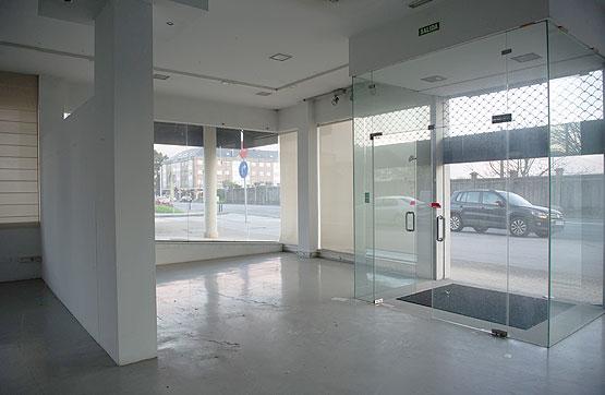 Avenida MARIÑAS (DAS), PERILLO
