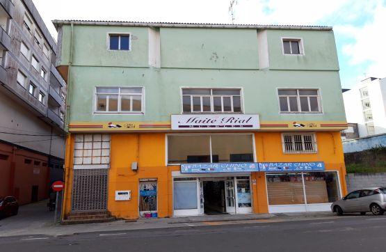 Avenida FISTERRA 99 1 4, Cee, A Coruña