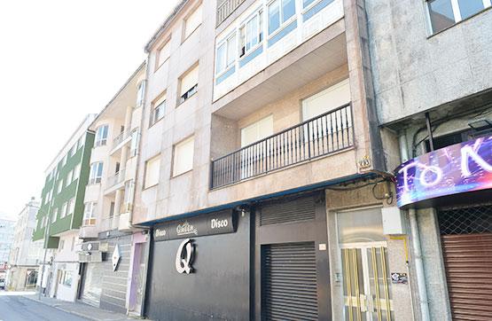 Piso en venta en Calle GALICIA 20, 3º D, Santa Comba