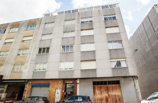Piso en venta en Avenida BERGANTIÑOS 60-62 60, 2º B, Carballo