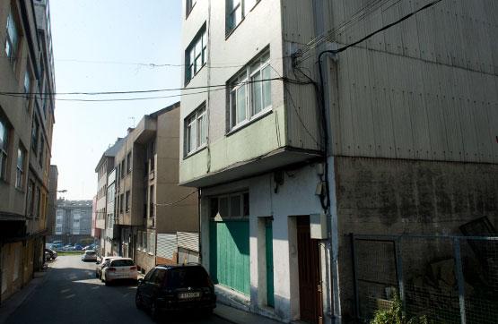 Piso en venta en Calle DEVESOS 16, 2º 1, Arteixo