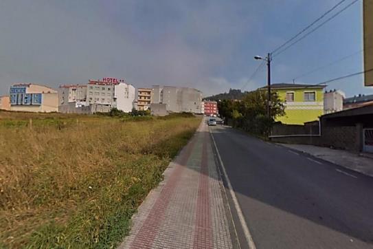 Calle PONTE 15 2 IZQ, Arteixo, A Coruña