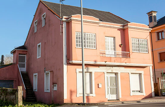 Carretera XEOANE, S/N PQUIA SERANTES 76 0 0, Ferrol, A Coruña