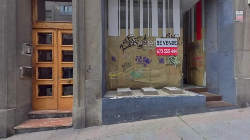 Locales en A Coruña