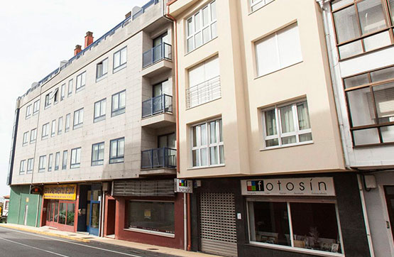 Apartamento turístico en venta en Avenida CONSTITUCION, EDF DOMO 13, SS 11, Porto do Son