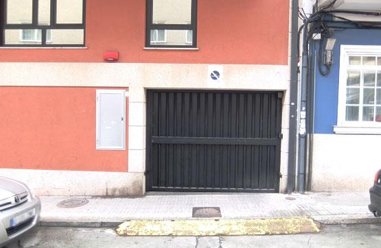 Parking en La Coruña