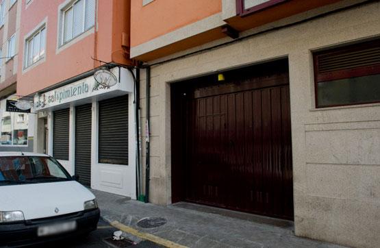 Piso en venta en Calle LINARES RIVAS 19, 3º E, Narón