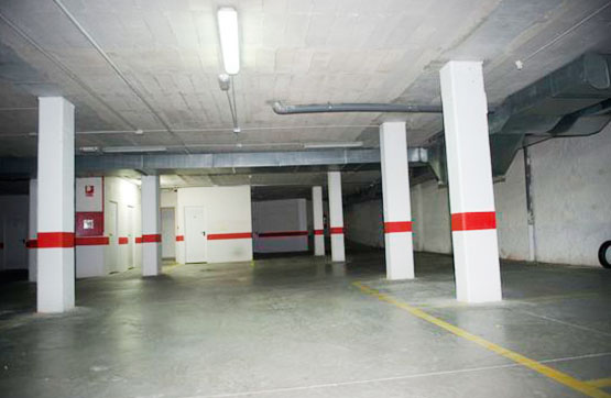 Avenida BARRIE DE LA MAZA 44-46-48, Sada