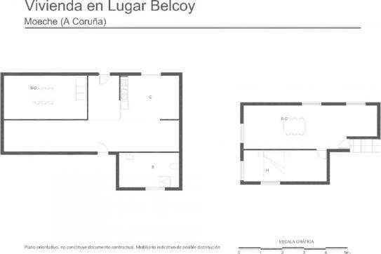 Lugar SALGUEIRA-BELCOY S/N, Moeche