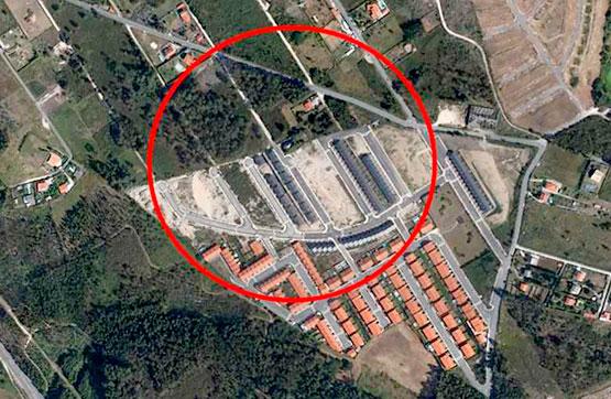 Urbanización PLAN PARCIAL ZAPATEIRA ZONA VERDE, Culleredo