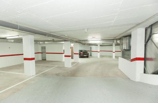 Parking en A Coruña