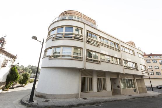 Calle SANCHA RODRIGUEZ 2 -2 1, Betanzos, A Coruña