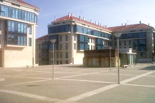 Plaza VIRXE DE GUADALUPE 1 -1 , Rianxo, A Coruña