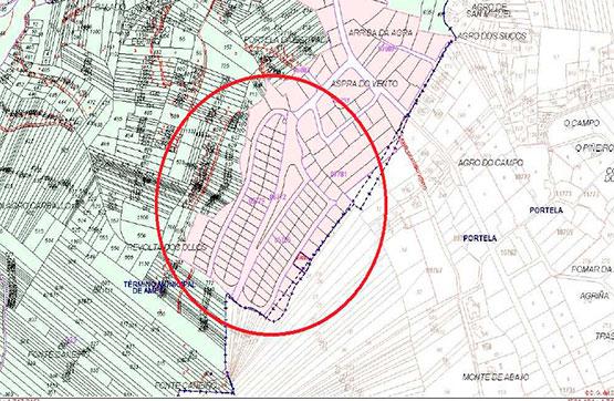 Urbanización SOLARIS AMES,PARCELA. 33P 0 , Ames, A Coruña