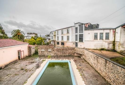 Aldea Rilo 7 , Mugardos, A Coruña