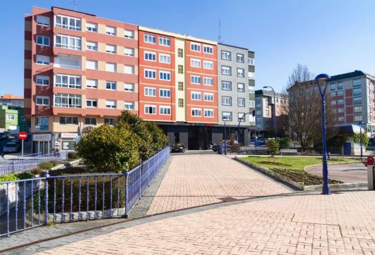 Plaza Galicia S/N , O BURGO, A Coruña
