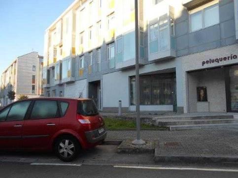 Polígono HORTA DE ABAIXO 6 BJ L20, Ames, A Coruña