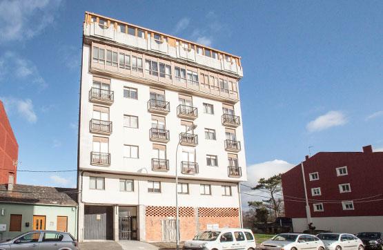 Piso en venta en Avenida TIERRA LLANA 135, 4º E, Vilalba