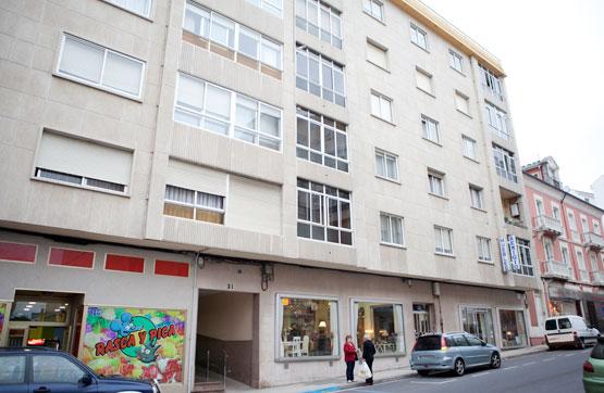 Piso en venta en Avenida MARIÑA, PUETA A PARAJE CHOUSA DE GUERRA 31, AT, Foz