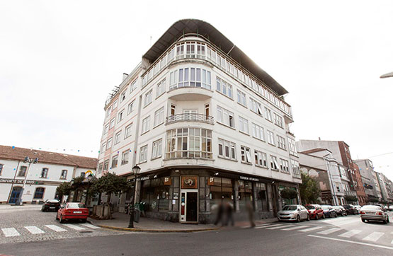 Avenida CALVO SOLTELO 200 1 DCH, Monforte de Lemos, Lugo