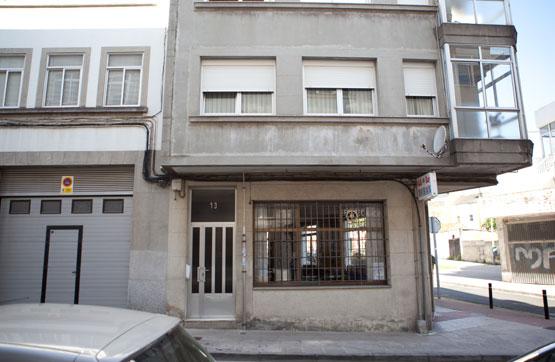 Calle RIO CABE, Lugo
