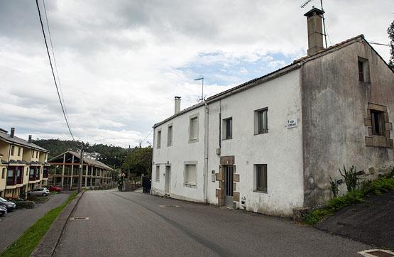 Casa en venta en CAMIÑO DE LOBEIRAS 6, Cervo