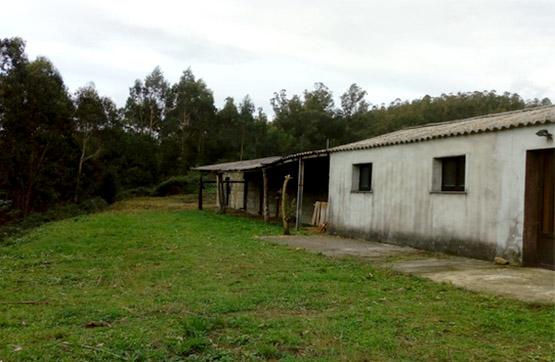 PRAJE RIA ABRES POLIGONO 11 PARCEL 352 MONTE VEIGA-ABRES, TRABADA