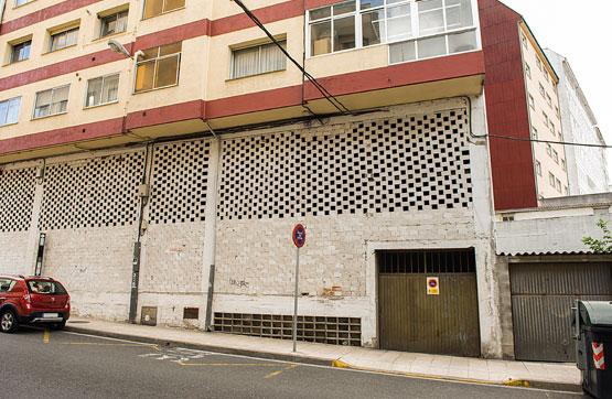 Venta de plaza de garaje en lugo aliseda - Comprar plaza de garaje ...
